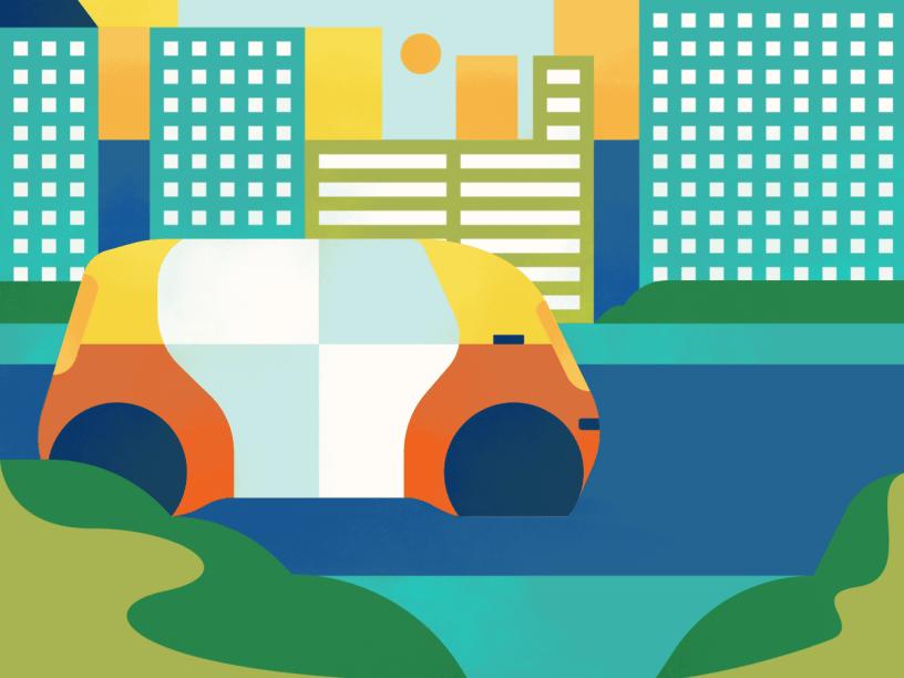 Veículo autônomo: a inteligência artificial desenvolvida pelos humanos fará com que, em mais ou menos 20 anos, os veículos autônomos aprimorem ainda mais essa questão. Eles garantirão a segurança dos passageiros e permitirão que eles ocupem o tempo de deslocamento de novas maneiras – assim como melhorarão o tráfego. Já existem modelos em testes. Logo eles estarão em uma rua perto de você. Vai demorar um pouco mais para serem baratos e circularem em todas as cidades do globo