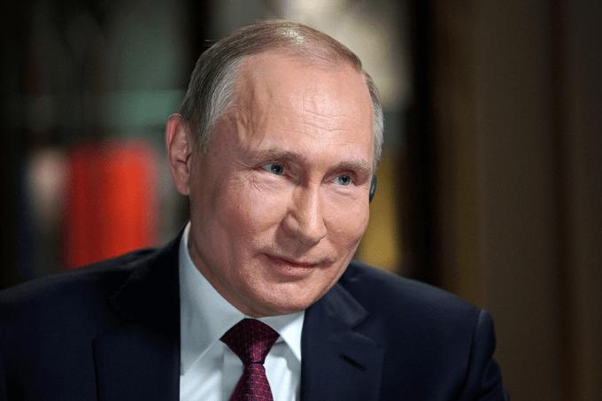 Putin diz que Rússia vai lançar missao para Marte em 2019