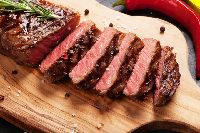 Tudo o que você sempre quis saber sobre carne vermelha