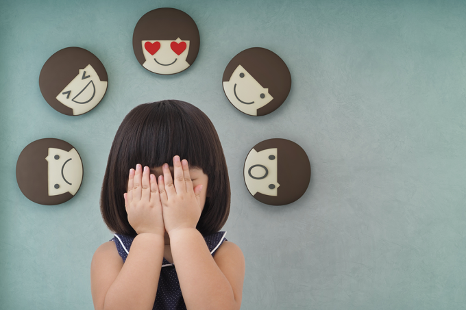 Expressões faciais não revelam emoções, mas suas intenções