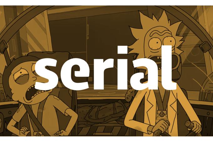 Os 4 cientistas mais malucos dos desenhos animados – SERIAL s03e01