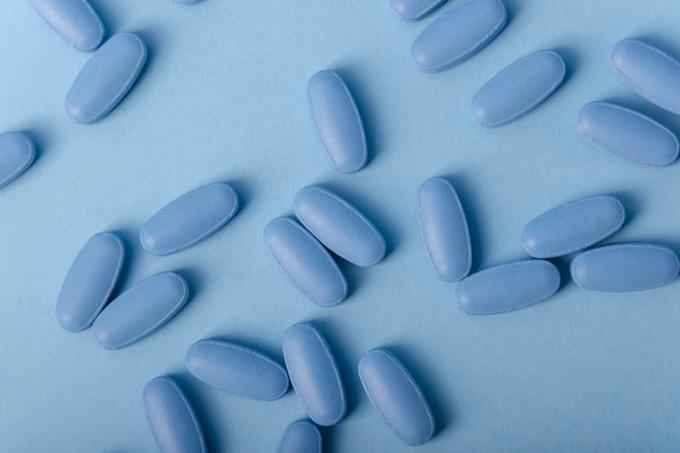 Viagra está sendo usado para tratar infertilidade feminina