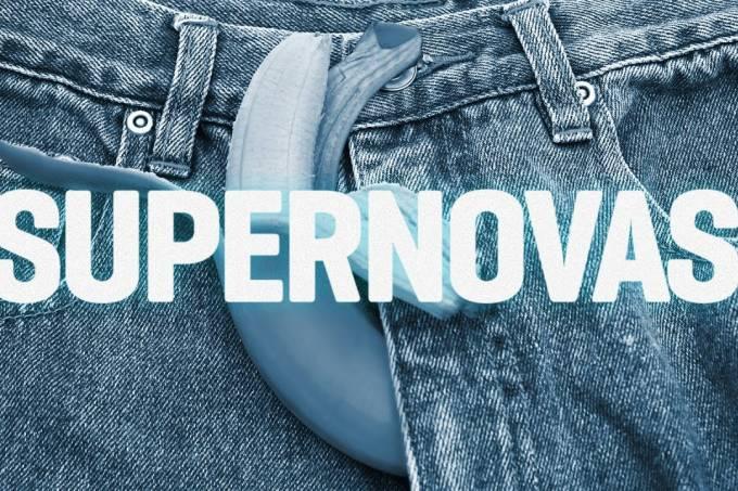 O primeiro transplante de pênis e escroto da história – SUPERNOVAS