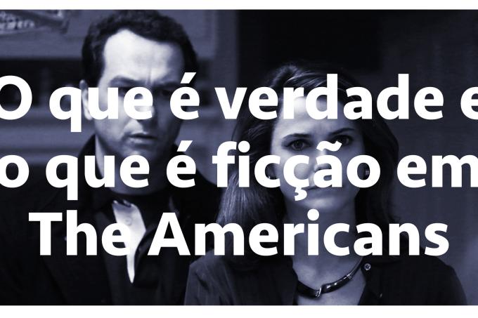 O que é verdade e o que é ficção em The Americans – SERIAL s03e06