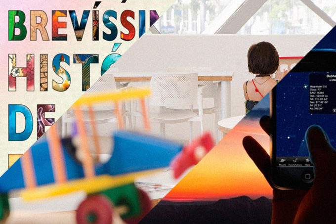 15 livros, sites e passeios para explicar ciência para crianças_HOME
