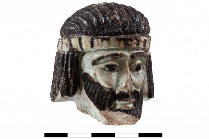Escultura de 3 mil anos esclarece um dos maiores mistérios da Bíblia