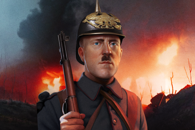 Cabo Hitler