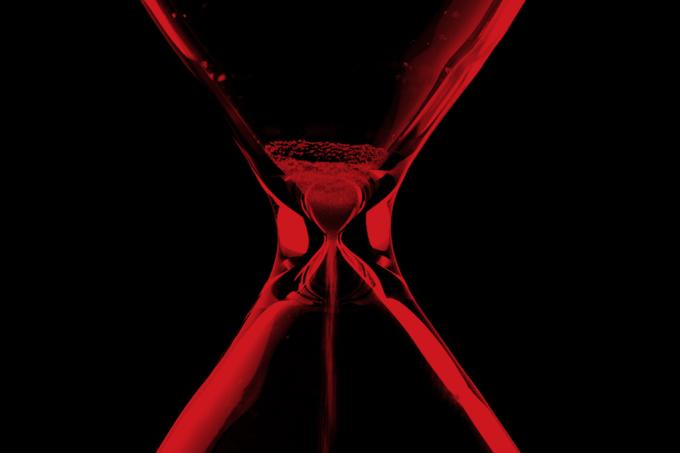 O tempo está passando mais rápido?