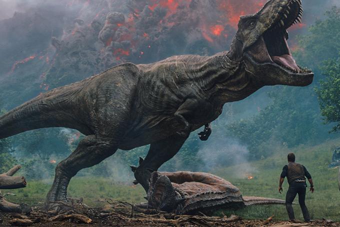 """A ciência conseguiria ressuscitar dinossauros, como em """"Jurassic World""""?"""