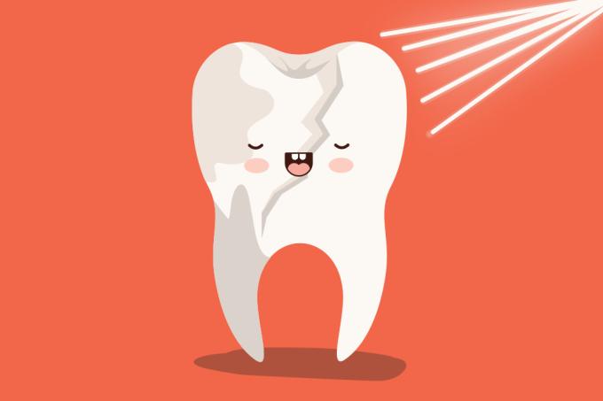 Cientistas descobrem técnica para regenerar esmalte dos dentes