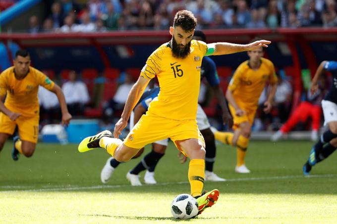 ORCL | Por que os atletas australianos vestem uniformes de cor verde e amarelo?_home