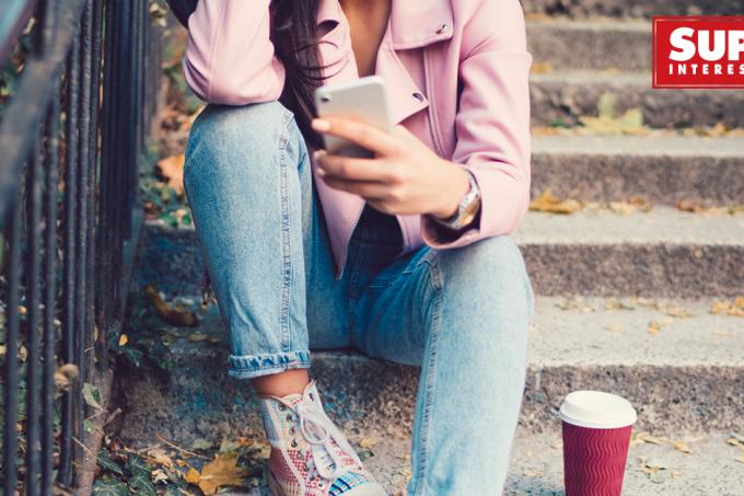 Smartphones podem causar depressão em adolescentes-FB