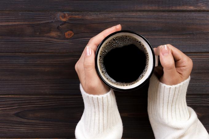 Tomar café pode substituir injeções de insulina para diabéticos_