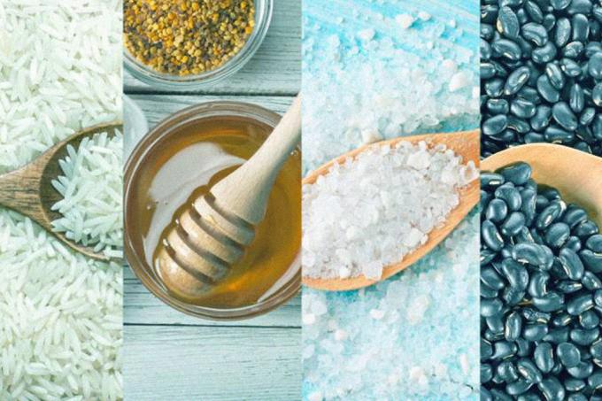 11 alimentos que não precisam de data de validade