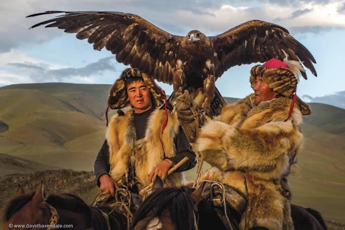 Estranho Mundo – Mongólia