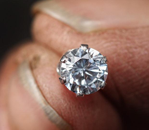 diamante-lapidado-joia