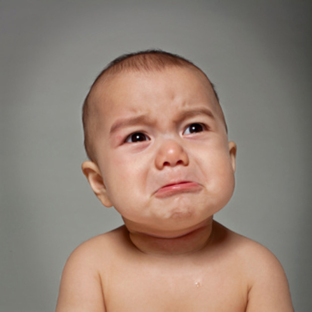 Por que caem lágrimas dos nossos olhos quando a gente está triste ...