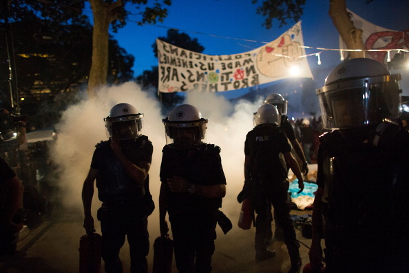 gas-lacrimogeneo