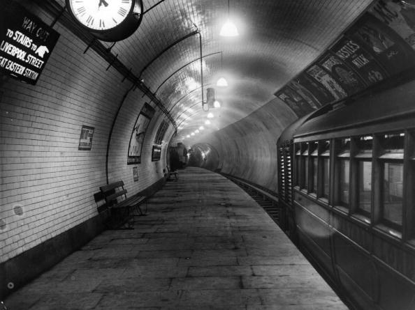 metrôlondres