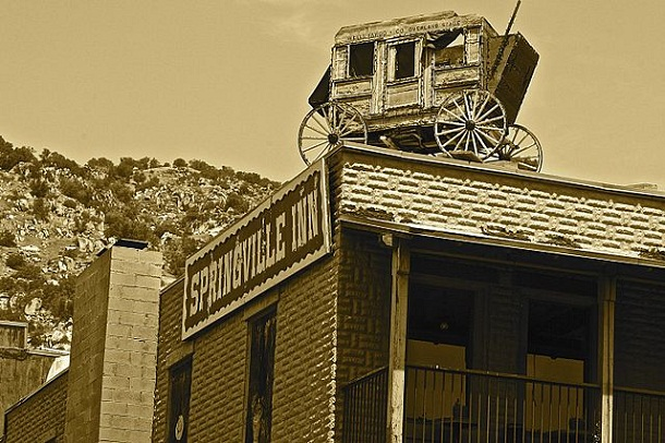 The_old_west