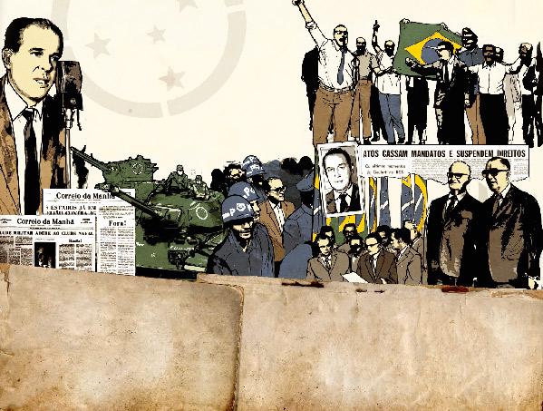 Como foi o golpe que instaurou o regime militar no Brasil?-regime-militar.jpeg