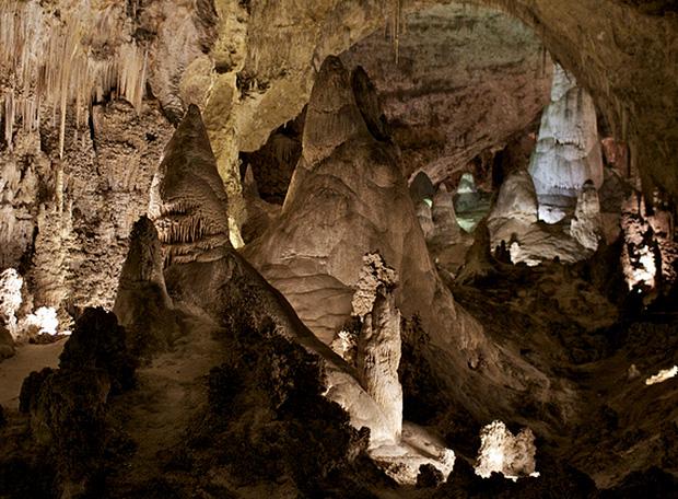 carlsbad-caverns