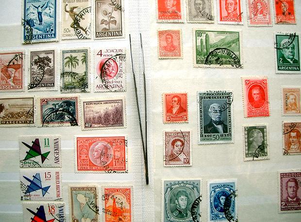 colecao-de-selos