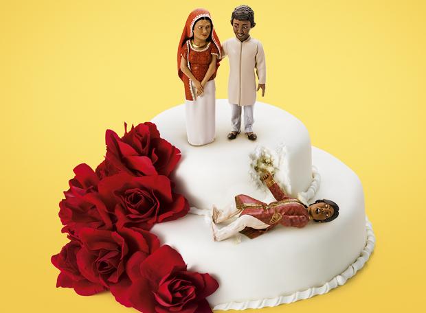 Micos Casamento
