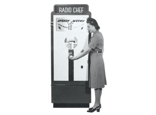 Radio Chef