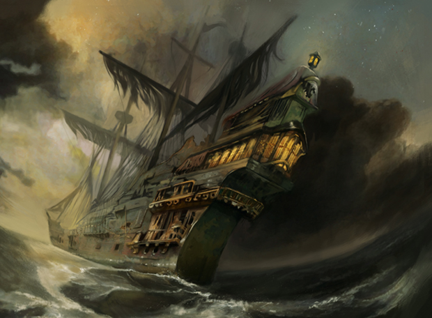 NavioFantasma_Misterios Mar