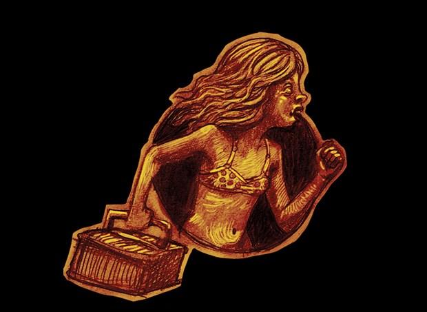 A origem sangrenta dos contos de fada: Chapeuzinho Vermelho