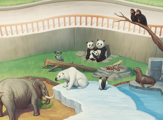 Animais Mais caros do mundo