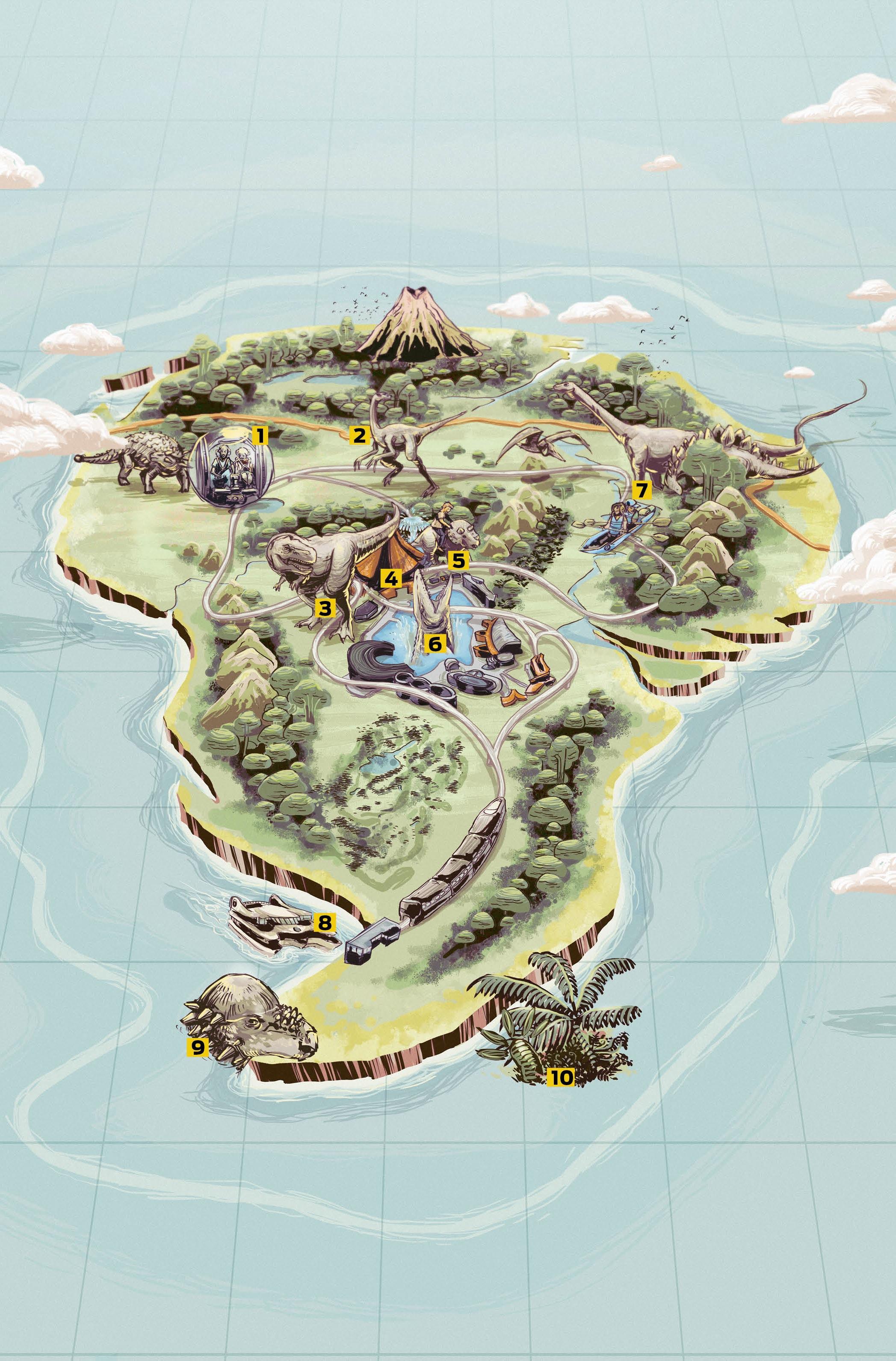 Ilha Nublar