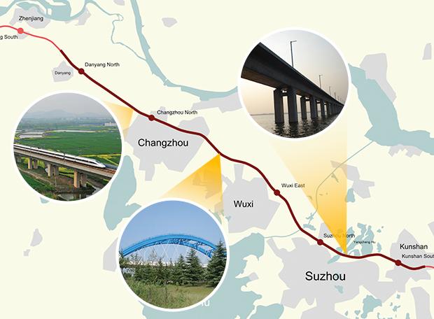 Ponte Danyang