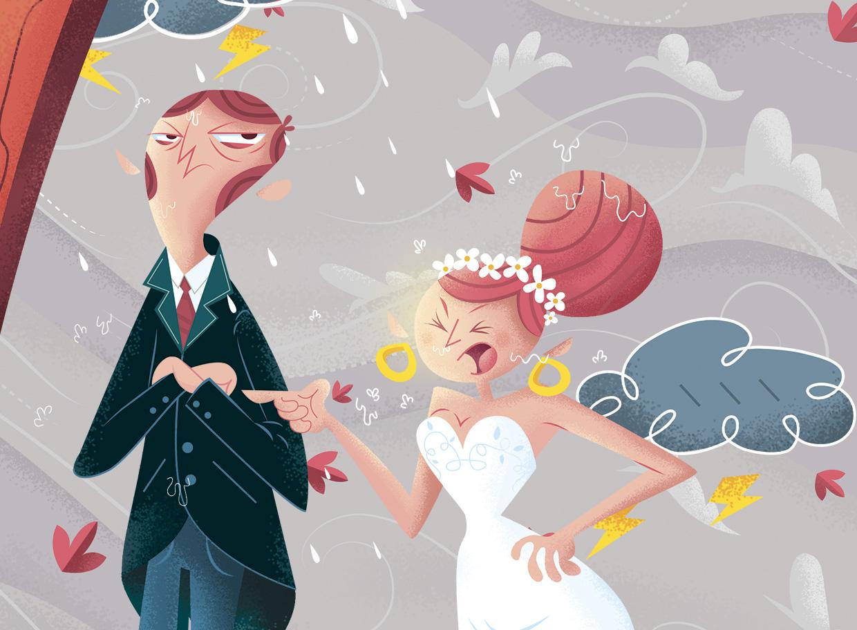 de espanha, nem bom vento, nem bom casamento
