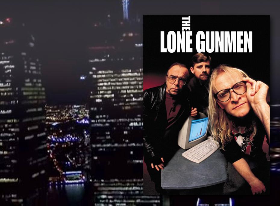 [site] the lone gunmen