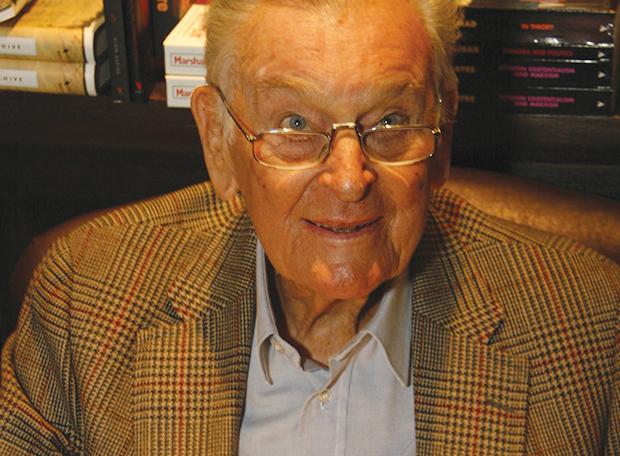 Herbert Richers