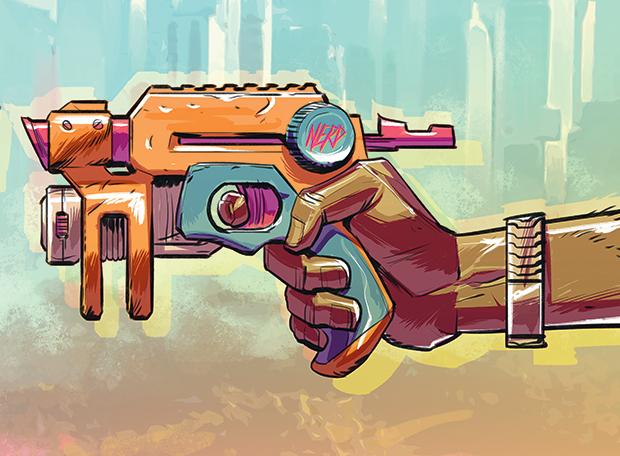 Desarmamento 1