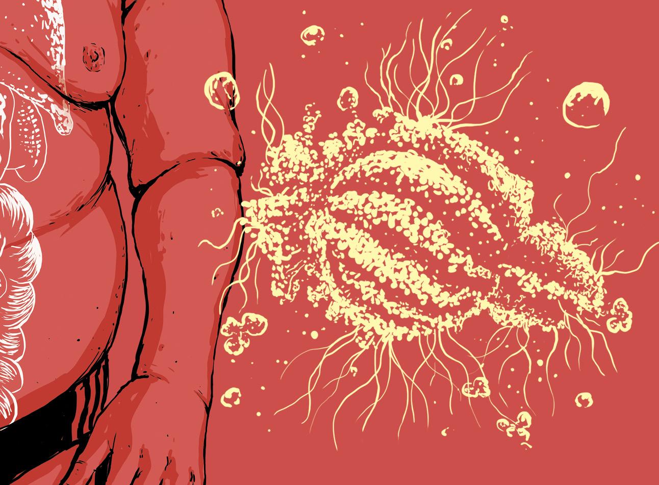 7 - sistema imunológico fraco