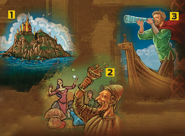 Deuses celtas historia
