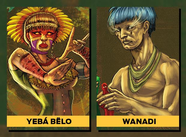 Yebá Bëlo Wanadi