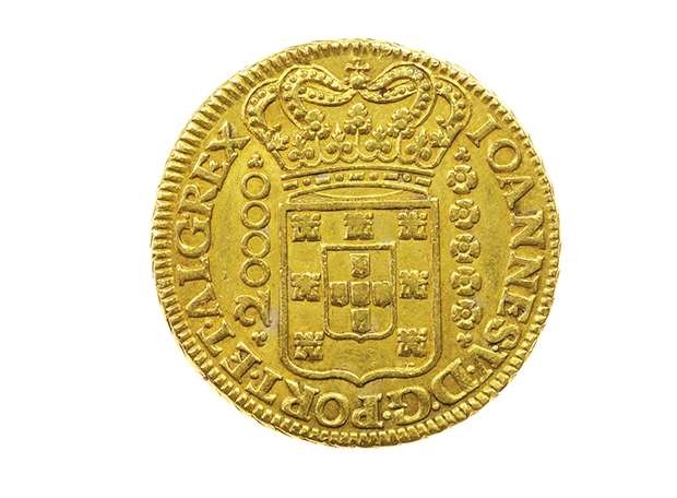 moeda Dobrao