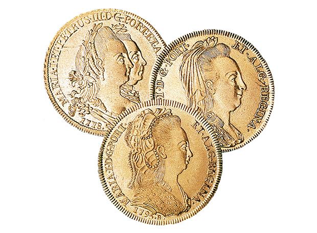moeda Escudo