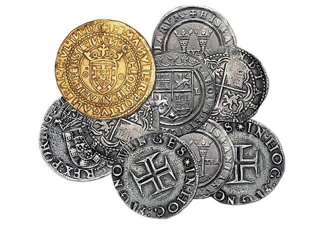 moeda Portugues