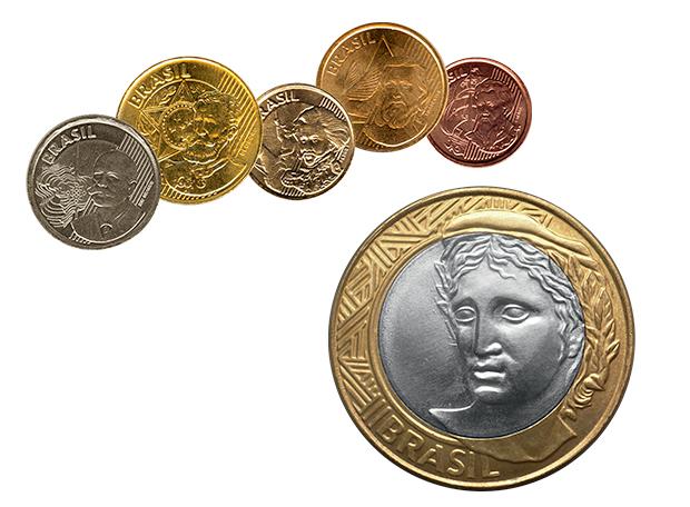 moeda Real