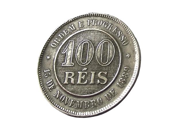 moeda Reis