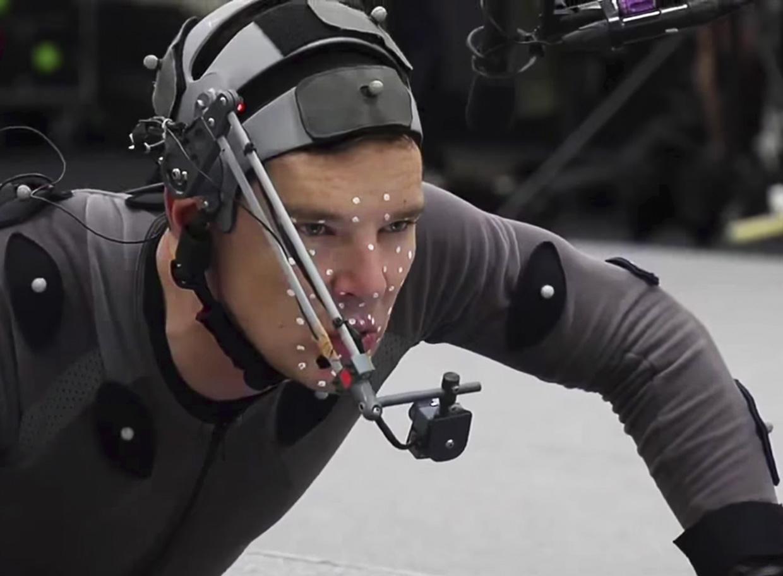 7 - motion capture