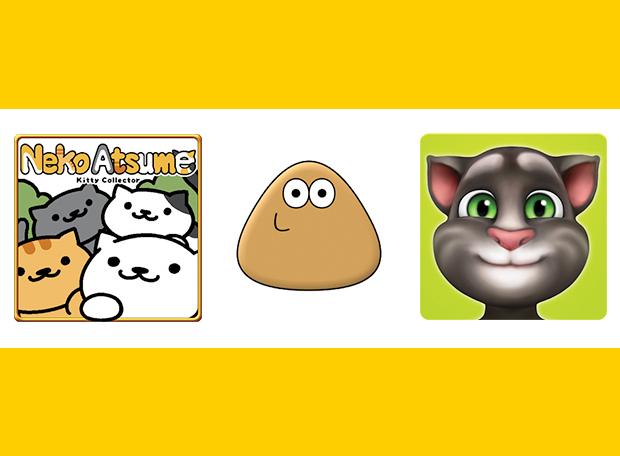 Tamagotchi Apps