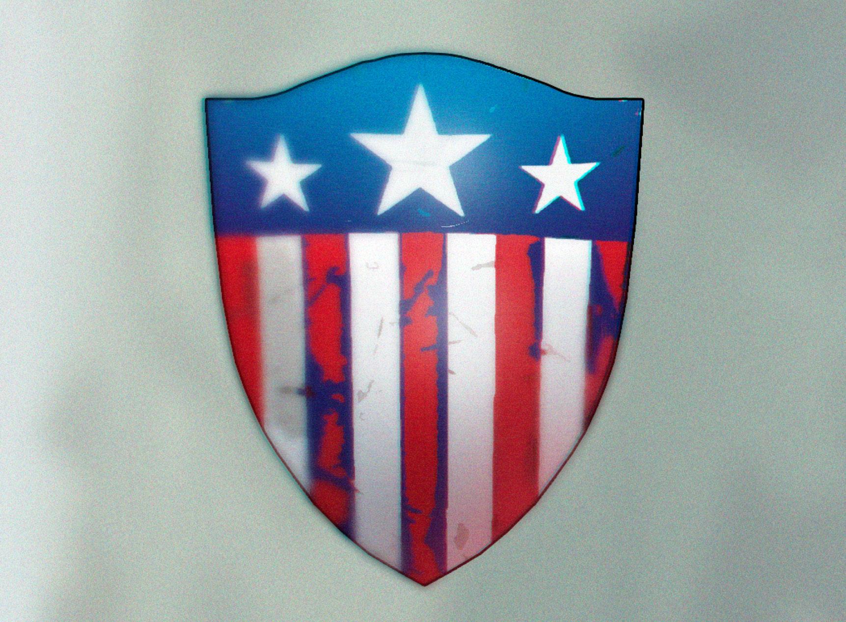 Capitão América 03