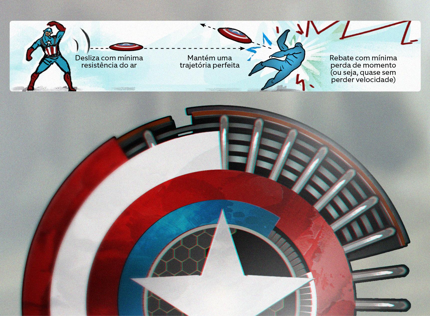 Capitão América 05